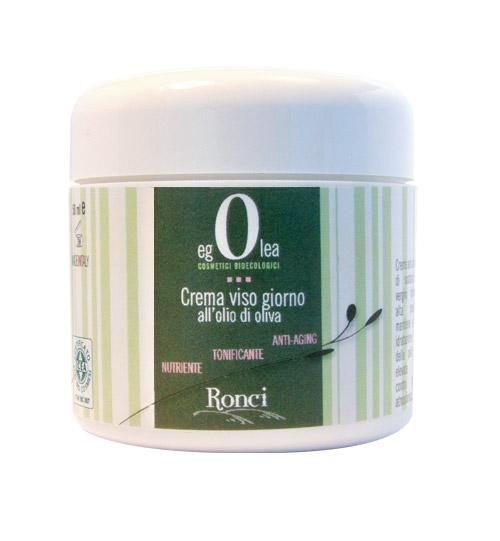 crema viso olio di oliva ronci
