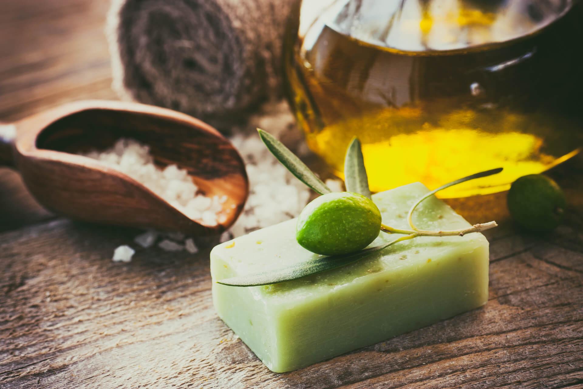 cosmetici olio di oliva_Olio umbro Ronci Bevagna